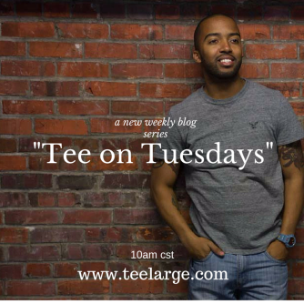 -Tee on Tuesdays-